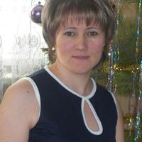 Анкета Анна Власова
