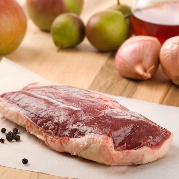 Промышленное производство утиного мяса запустят в Новосибирске к концу 2018 года