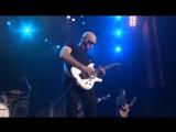 Joe Satriani - Flying In A Blue Dream. Live 2006.