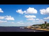 Прогулка по Нижнему Новгороду. Интердиалог: АПСНЫ.SU