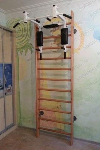 шведская стенка от производителя купить украина бесплатная доставка