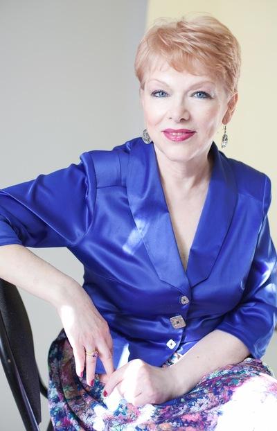 Ольга Святогорская