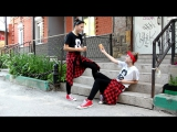 DANCE-COOL | HIP-HOP KIDS | CHOREO BY SOФА