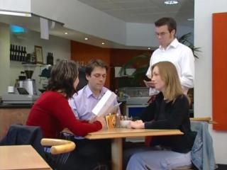 Обучающий фильм на английском Elementary