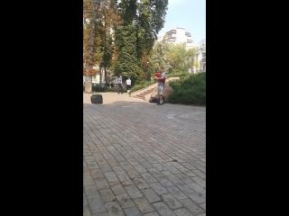 Олексій Шкуропатський грає на волинці [2]