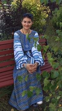Наталья Останина