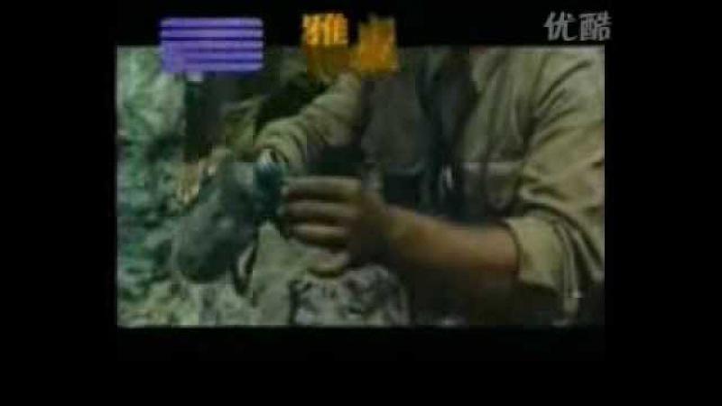 苏联歌曲《窑洞里》В землянке - 中文版