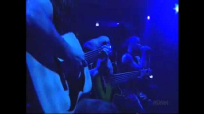 Disturbed Fade To Black Metallica Cover Darkness Live in Chicago @ Music As A Weapon II