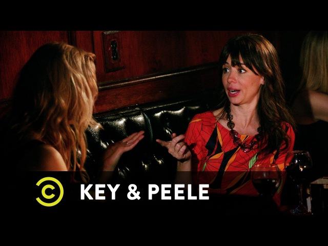 Key Peele - Sex with Black Guys