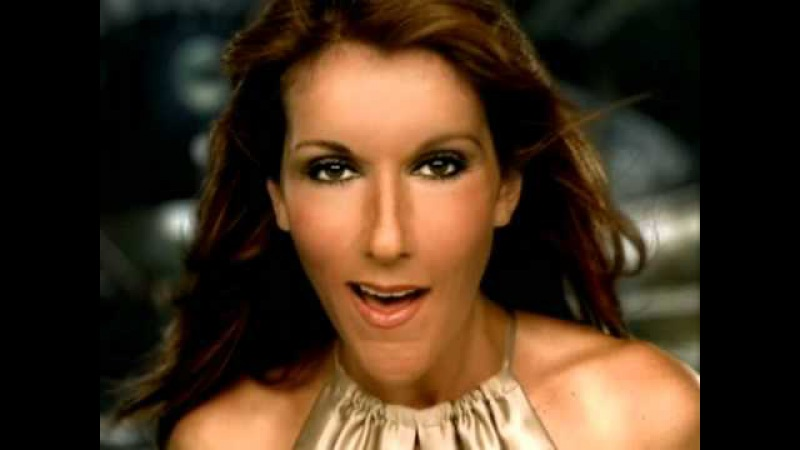 Céline Dion - I'm Alive (Video version 2 - NO Stuart Little 2 movie footage)