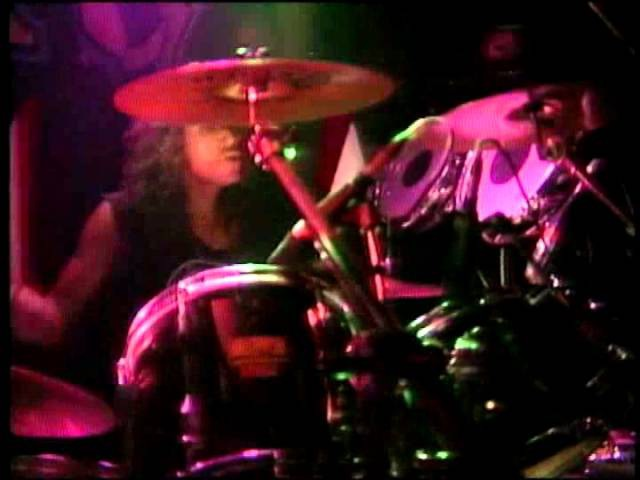 Morbid Angel - Grindcrusher Tour, live at Rock City, Nottingham 1989 (Official Full Show)