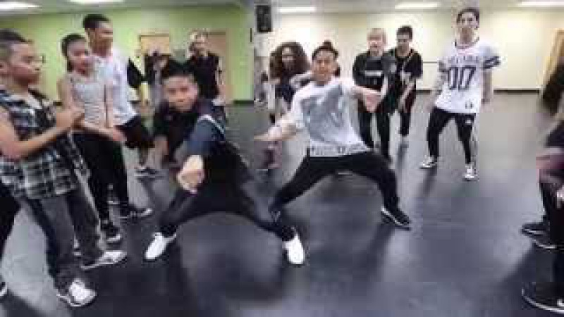 Silento   Watch Me (Whip/Nae Nae)   @ProdigyDanceLV WatchMeDanceOn