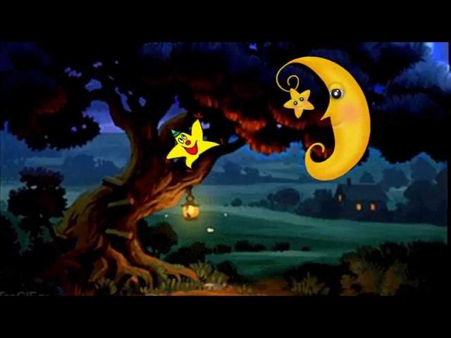 Сказка о Звездочке, которая спать не хотела. Сказка про сон. Фаина Зимник