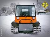 Vologda ATV home-made product. Extreme 4x4 Выпуск №4. САМОДЕЛКИ. Вологодский ВЕЗДЕХОД. Off-Roading