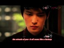 JYJ - In Heaven FMV studio ver eng rom hangul karaoke sub