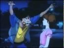 Уроцукидодзи Легенда о Сверхдемоне OVA 1987,серия 1