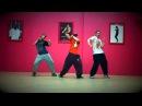 Vybz Kartel REAL BADMAN Ragga Dancehall Choreo by Andrey Boyko AUGUST2011
