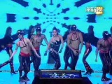 Katrina Kaif hot performance at Apsara Awards 2008