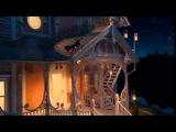Каролина в стране кошмаров (Coraline) | русский трейлер