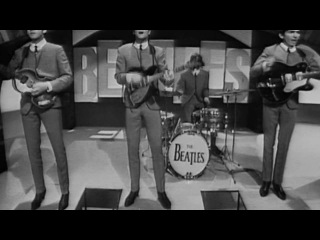 The Beatles - Twist and Shout [HD] (1964)