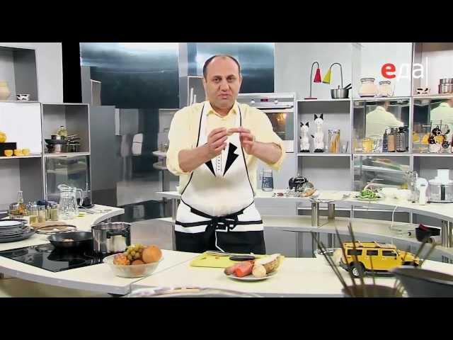 Щи - классика русской кухни