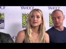 'X Men's Jennifer Lawrence on Her Role in the Franchise's Future