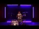 Travis Barker - Carry It ft. RZA, Raekwon, Tom Morello