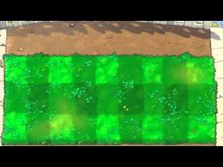 Видео обзор на игру растение против зомби с читами!