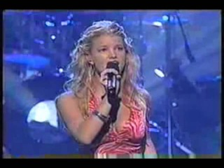 Jessica Simpson I Wanna Love You Forever (Español)