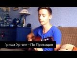 Гриша Ургант - По Проводам (Acoustic Cover)