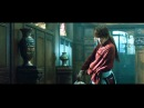 Kenshin Live Action: Kenshin vs Gein