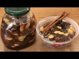 Варенье из винограда How to make Grape jam with almonds
