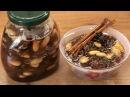 Варенье из винограда How to make Grape jam with almonds ♡ English subtitles