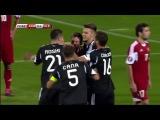 Армения - Албания 11 октября 0-3 Обзор Матча