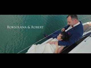Roksolana & Robert Highlights