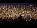 Концерт Детского хора России в Мариинском-2 (спасибо каналу 08.01.2014