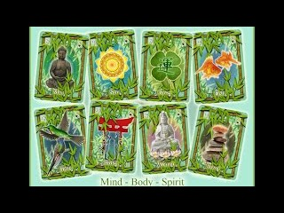 The Zen Lenormand