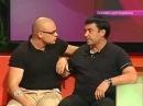 Тесак на НТВ - Про педофилов (часть 2 из 3)