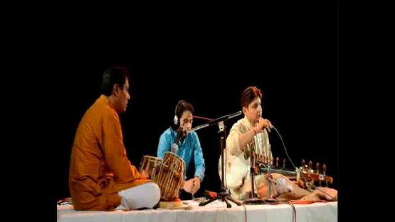 THE WAVE OF MAIHAR by Shri Atish Mukhopadhyay (Live)