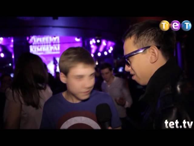 Дурнев 1: KAZAKY в Донецке