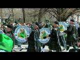 США #6 День Святого Патрика в Чикаго