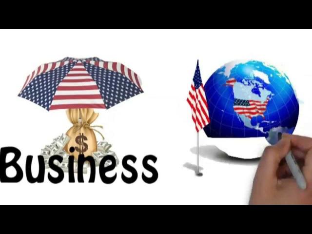 11 причин открыть фирму в США Русская Америка