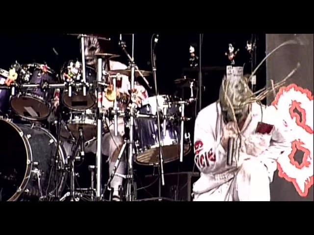 Slipknot - dynamo 2000 (Full Show) HD