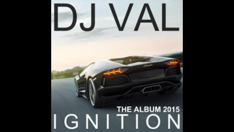 DJ VAL - Hands up