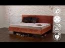 Кровать тахта Lancaster от ОРМАТЕК создателя лучших решений для сна