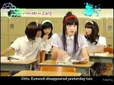 Shinee girls in a mini drama ENG SUB.flv