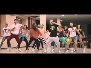 Tarzan Team / Aidonia – Nuh Laugh Wid People (Clean) / Dancehall choreo by Shved