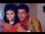 Chalka Yeh Jaam - Dharmendra, Sharmila Tagore - Mere Hamdam Mere Dost - Superhit Romantic Song