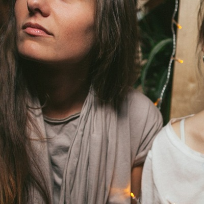Катерина Бегун