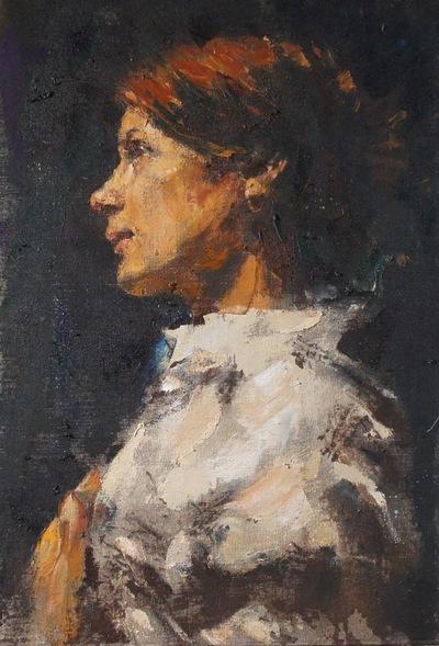 Анна Брундзайте